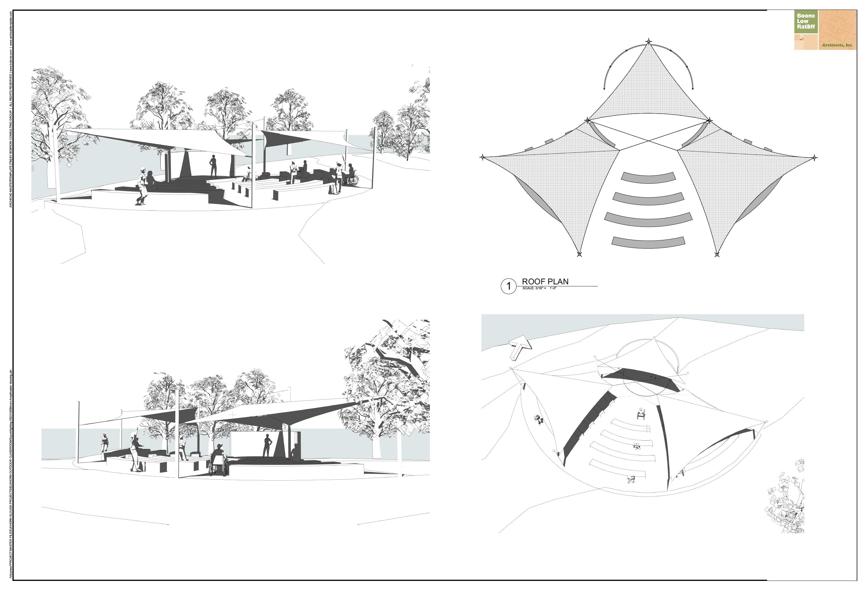 Elkhorn amphitheater